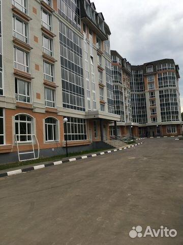 Продается однокомнатная квартира за 2 990 000 рублей. Московская обл, г Сергиев Посад, Красный пер, д 4.
