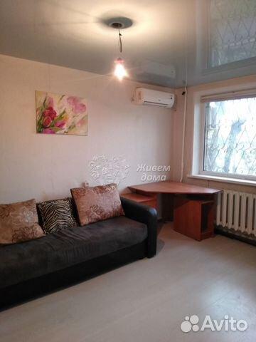 Продается однокомнатная квартира за 1 130 000 рублей. Волгоградская обл, г Волжский, ул Молодежная, д 36.