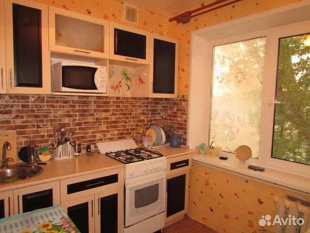 Продается двухкомнатная квартира за 1 000 000 рублей. Саратовская обл, г Балаково, ул Вокзальная, д 15.