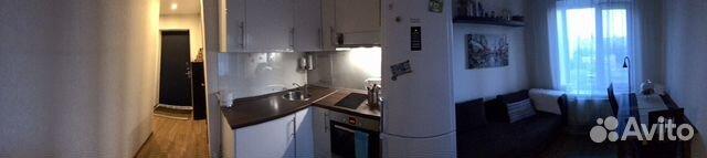 Продается однокомнатная квартира за 2 600 000 рублей. Московская обл, г Коломна, ул Октябрьской революции, д 299.
