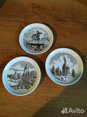 Коллекционные тарелки Frstenberg 89206316432 купить 3