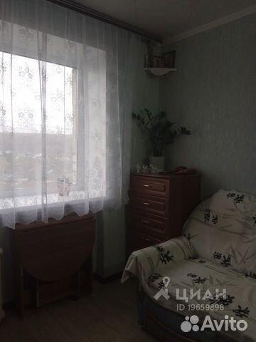 Комната 12.1 м² в 1-к, 4/5 эт.