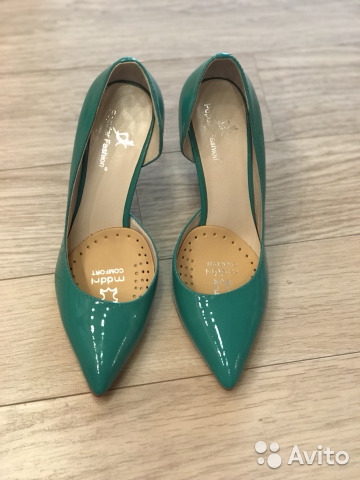 Туфли 89371183777 купить 3