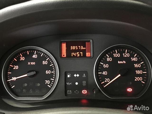 Купить Nissan Almera пробег 38 573.00 км 2014 год выпуска