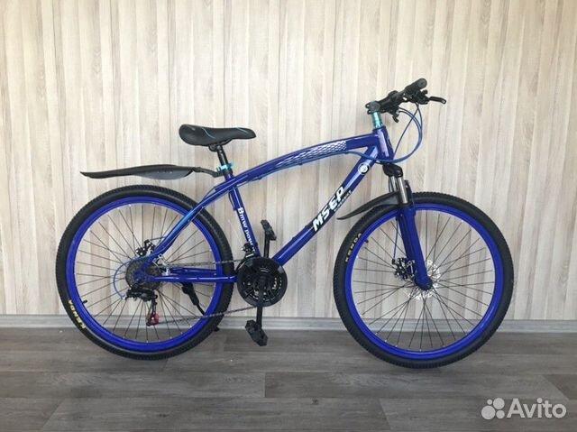 89527559801 Горный велосипед, новый 21 скорость