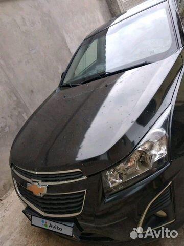Chevrolet Cruze, 2012 89894926681 купить 5