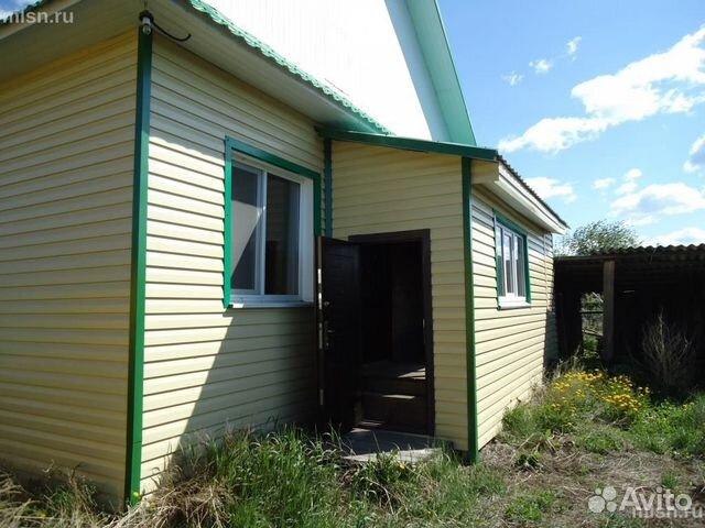 Дом 80 м² на участке 10 сот. 89199508216 купить 10