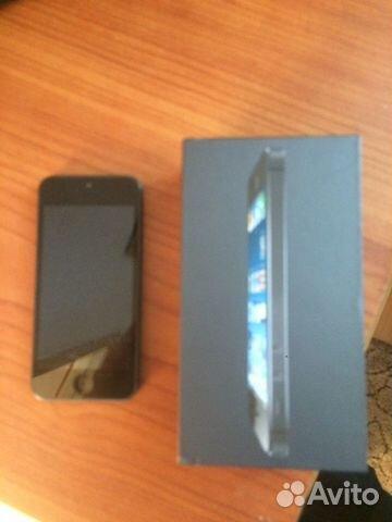 iPhone 5 89092806066 купить 1