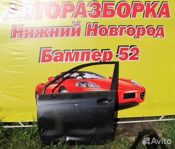 89524408730  Subaru Forester (S13) 2013- Дверь передняя левая ч