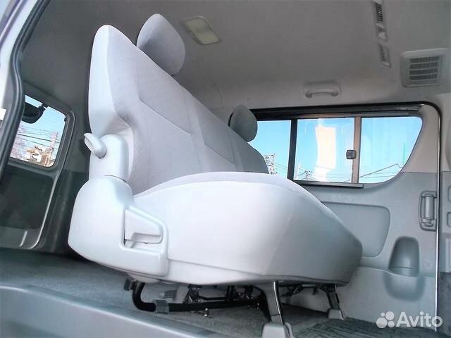 Toyota Hiace, 2009 89502827030 купить 9