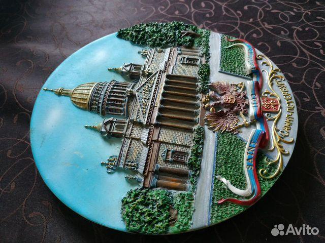 Сувенир Виды Санкт-Петербург 89216326334 купить 2