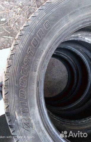 Продам шины Bridgestone Blizzak 225/60 R17 89045703303 купить 3