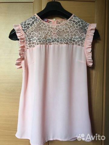 Блузка 89144712243 купить 1