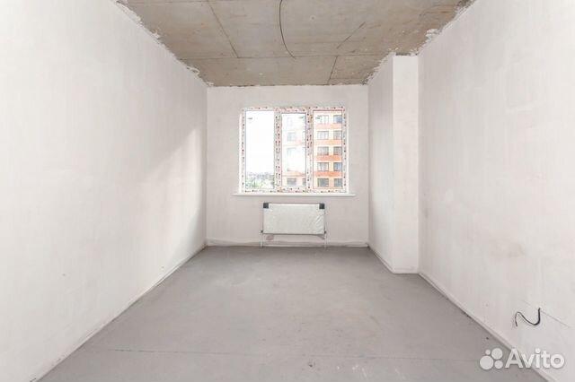 1-Zimmer-Wohnung, 34.1 m2, 6/9 at.