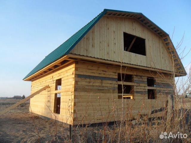 Строительство домов, бань, дачных домиков, кровли 89129213857 купить 5
