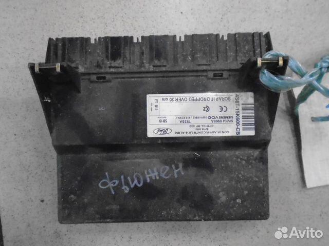 Блок комфорта Форд Фьюжен 2002-2012 83433845730 купить 1