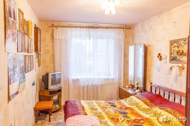4-к квартира, 79 м², 4/9 эт. купить 9