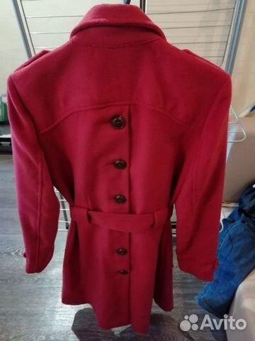 Пальто  купить 6