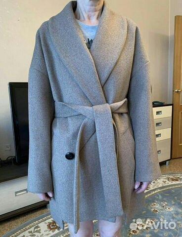 Пальто 89141287872 купить 1