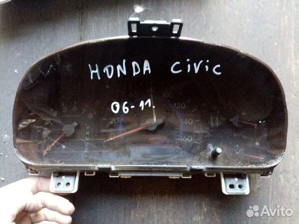 89026196331  Панель приборов Honda Odyssey 2005-2010
