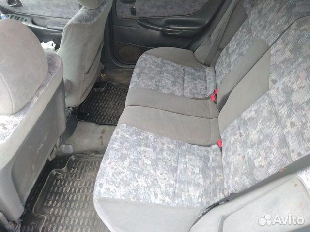 Mazda Capella, 1999  89833202786 купить 9