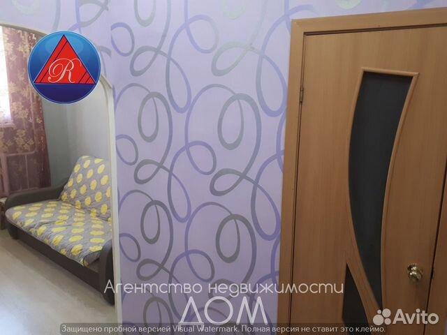 Комната 20 м² в 1-к, 1/5 эт.  купить 7