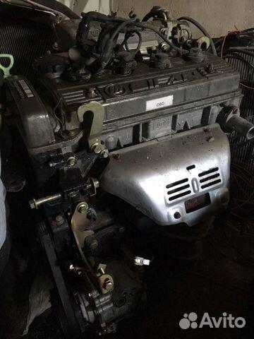 Двигатель Lifan Breez 1.6 89278232129 купить 2