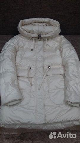 Children s down jacket girl winter