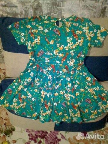 Платье для садика (4-5 лет) 89512184993 купить 2