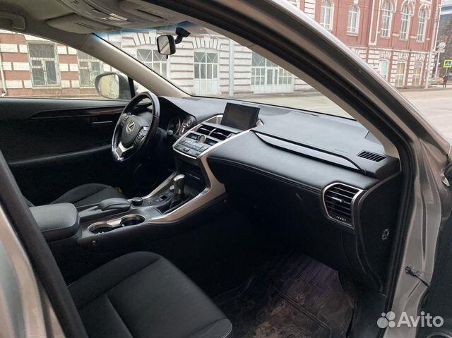Lexus NX, 2015  89874714212 купить 4