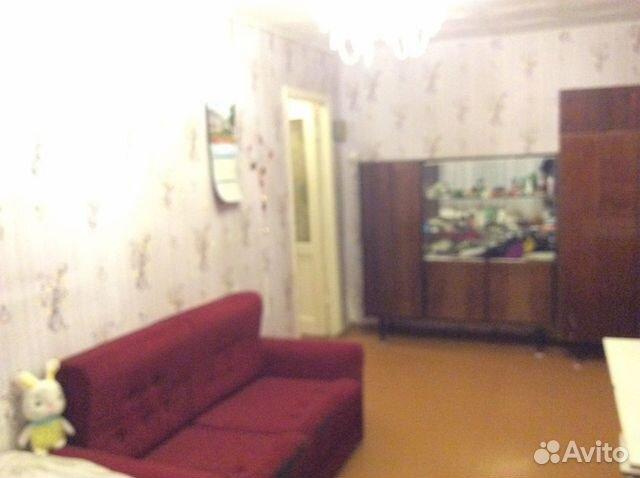 1-к квартира, 31 м², 2/5 эт.  89201266019 купить 3