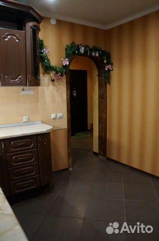 1-к квартира, 43 м², 16/16 эт.  купить 10