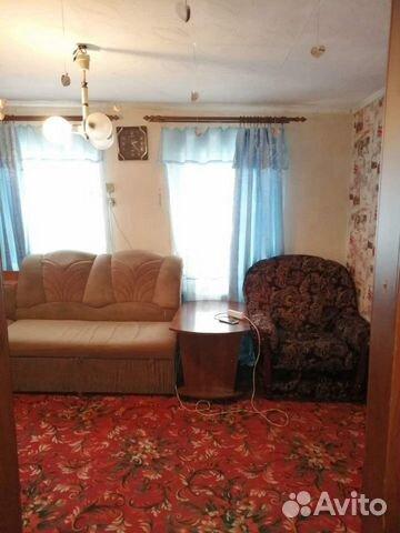 Дом 30 м² на участке 8 сот.  89930243905 купить 4