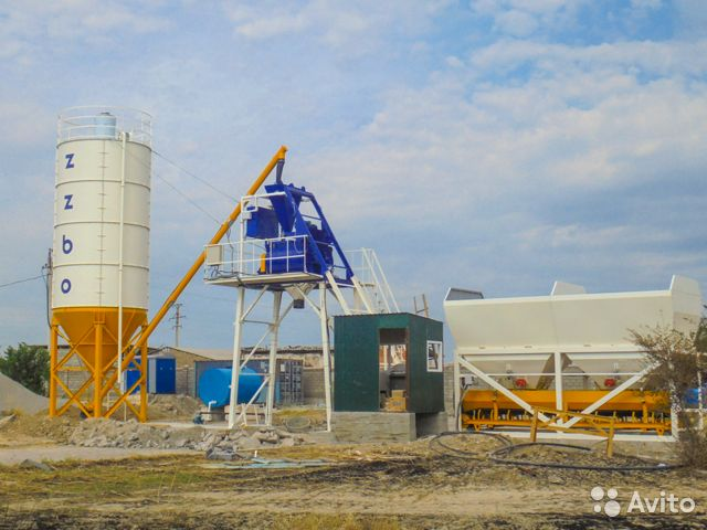 Омск завод бетон заказать бетон кинешма