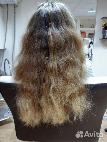 Кератиновое выпрямление волос, ботокс волос 89674481135 купить 10