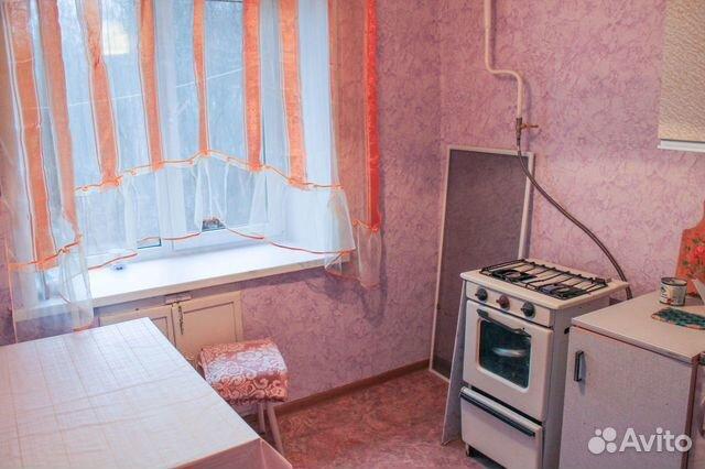 1-к квартира, 30.2 м², 1/5 эт. 89190105179 купить 9