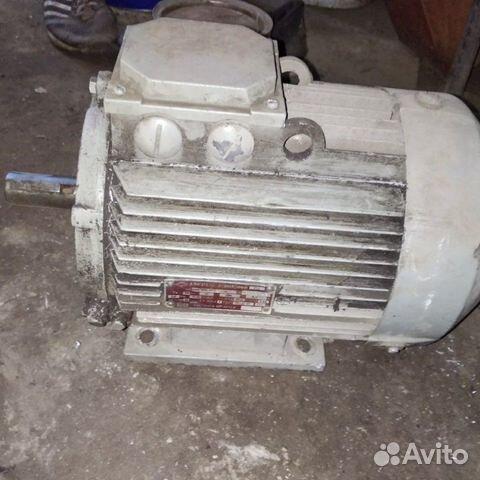 Электродвигатели 2,2-3 кВт, 3000 об/мин 4-1500 89530315012 купить 5
