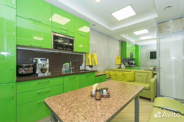 Офисное помещение, 84.9 м² в бц Аврора купить 4