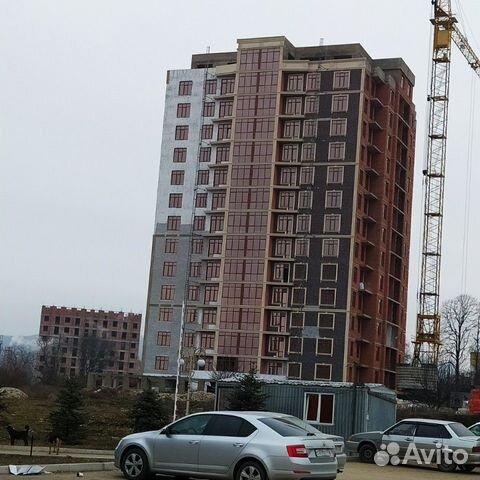 1-к квартира, 48 м², 2/15 эт. 89993000111 купить 3