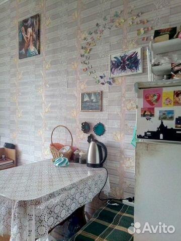 Комната 15 м² в 1-к, 2/3 эт.