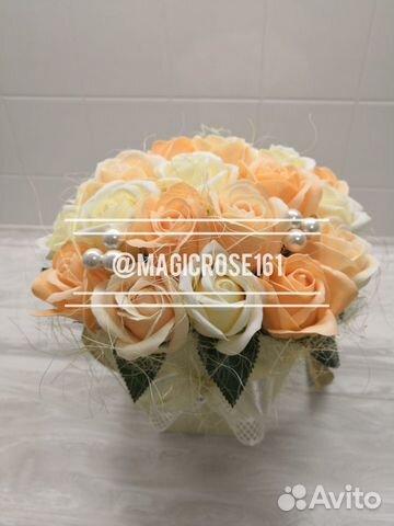Розы навсегда 89094125252 купить 3