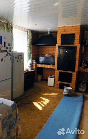 Дом 180 м² на участке 17 сот. 89102653614 купить 7