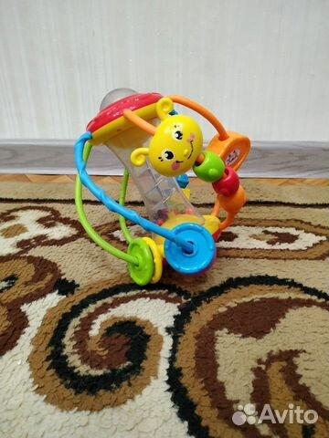 Развивающие игрушки  89835475364 купить 1