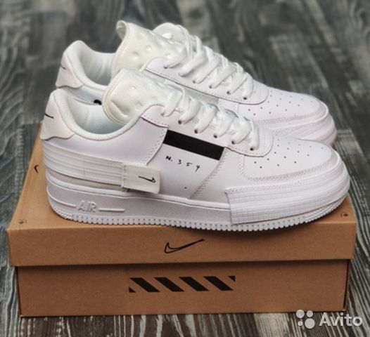nike air force 1 type 41