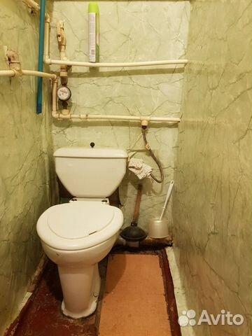 комната в кирпичном доме Гоголя 5