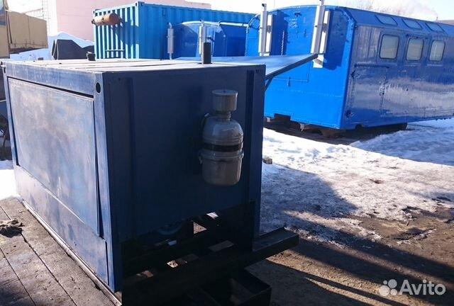 Дизельный генератор 16 кВт купить 4