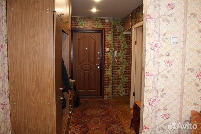 3-к квартира, 59 м², 3/9 эт. 89065293470 купить 4