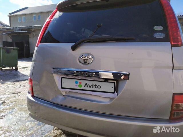 Toyota Isis, 2006 89617238789 купить 2