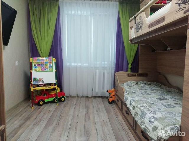 3-к квартира, 63.4 м², 3/10 эт. 89638240058 купить 8