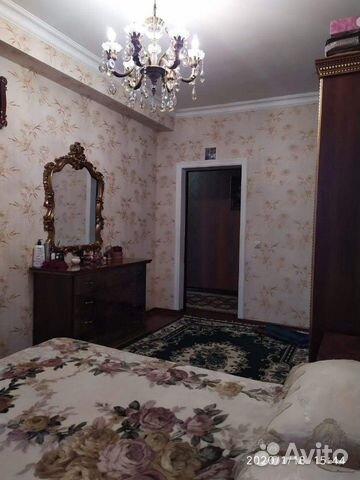 2-к квартира, 75 м², 6/6 эт. 89618383091 купить 5